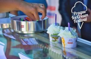 2. kopeček Prague Ice Cream Festivalu budete moci ochutnat již 26. 6. 2016