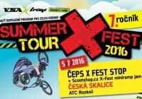 SUMMER X FEST TOUR 2016Dosud nehodnoceno.