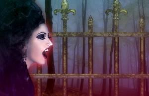 Vampýři na Staré Moravě