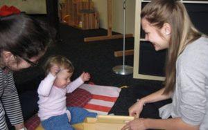 Unikátní metoda vzdělávání dětí v Karlových Varech