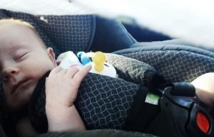 Proč použít ve vozidle bezpečnostní pásy