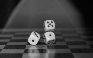 Záhady 2. světové války – 3. díl Záhadná hra s kostkami