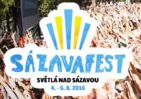 Sázavafest se blíží a přináší vám silný proud hudbyDosud nehodnoceno.
