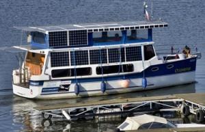 Námořní veterán Miroslav Cink chce stavět druhou Sun River