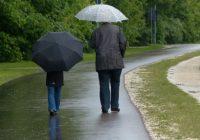 Vydatné deště ukončí zvýšené riziko vzniku požárůDosud nehodnoceno.