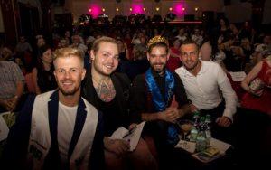 Hanna Pekhart opět podpořila gay komunitu