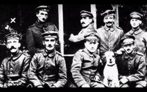 Záhady 2. světové války – 6. Díl Hitlerův syn