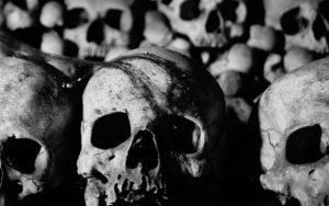 Záhady 2. světové války – 7. díl Masový hrob