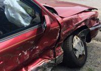 Po nehodě pod vlivem alkoholu obvinil zopilosti řidič policisty                                        4/5(1)