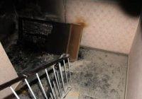 Na sídlišti hořel bytový důmDosud nehodnoceno.