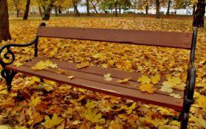 Dnes nastala podzimní rovnodennost