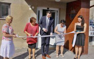 Rakovnické Centrum psychologicko – sociálního poradenství získalo nové prostory