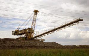 Finanční kompenzace dostanou i propuštění horníci z Mostecka