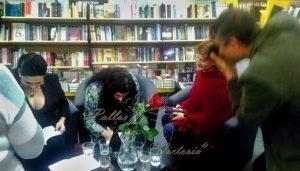 Nakladatelství Pallas Victoria uspořádalo autogramiádu
