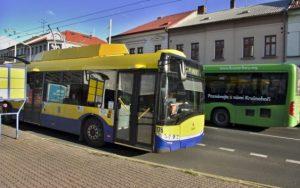 Ústecký kraj je připraven jednat s dopravci o mzdách řidičů