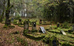Dušičky nebo Samhain?
