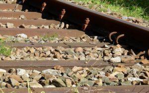 Muže na Vyškovsku srazil vlak