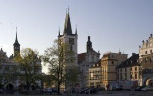 Litoměřický hrad se stane součástí Domu kultury Litoměřice