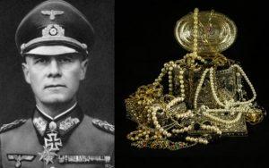 Záhady 2. světové války – 9. díl Rommelův poklad