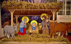 Bude nám na vánoce nadělovat Ježíšek, nebo Santa Klaus?