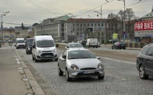 Ministerstvo dopravy připravuje změny v bodovém systému