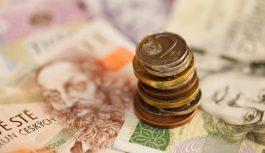 Blíží se finanční problém velkého rozsahu?