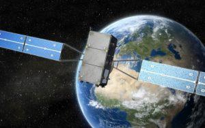 Navigační systém Galileo zahájil provoz