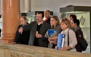 Severočeské muzeum v Liberci odhalí veřejnosti poklady svých cenných sbírek