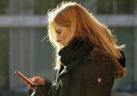 Internet v mobilu má 41 % dospělých Čechů                                        5/5(2)