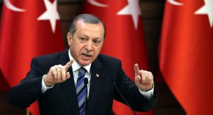 Krátké zamyšlení o tom, co může přinést turecké referendum