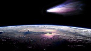 Kometa změnila lidské dějiny?