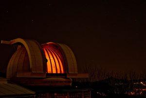 Probíhá 14 ročník vědomostní soutěže pro děti – Astronomická olympiáda