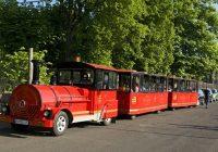 Teplicky Express Humbold zahajuje pravidelnou linku                                        5/5(1)