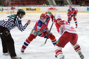 MS v hokeji – Česko – Rusko 3:4