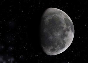 Konspirační teorie – Bylo přistání na Měsíci sehrané?