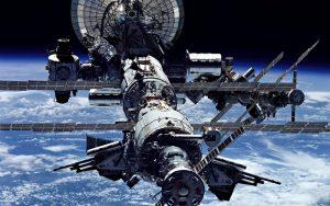 Na mezinárodní vesmírné stanici je možná mimozemský život