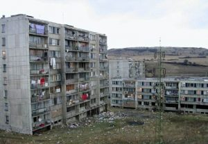 Města omezí příspěvek na bydlení