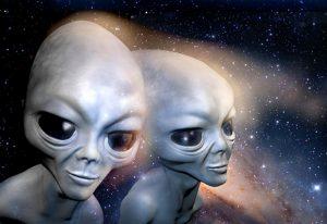 Konspirační teorie – Area 51