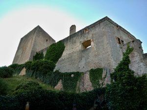 Pozvánka na výlet – úzkokolejkou na monumentální hrad Landštejn