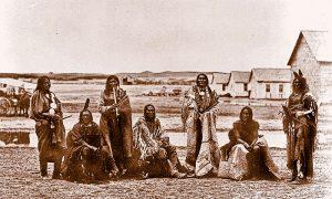 Podle genetiků mají Indiáni evropský původ