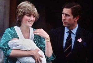 Princezna Diana zemřela před 20 lety