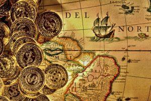 Piráti a jejich poklady – díl 3.