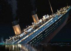 Konspirace – Jaké je pozadí potopení Titanicu