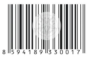 Je čárový kód poselstvím z pekla?