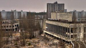 Hrozí Evropanům jaderný útok?