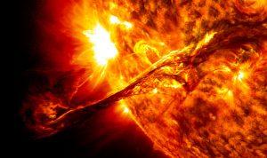 Slunce není beránek
