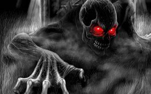 Hororrová audio povídka – Boogyman