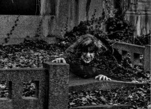 Poltergeist – jev který děsí