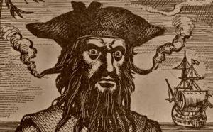 Piráti a jejich poklady – 5.díl