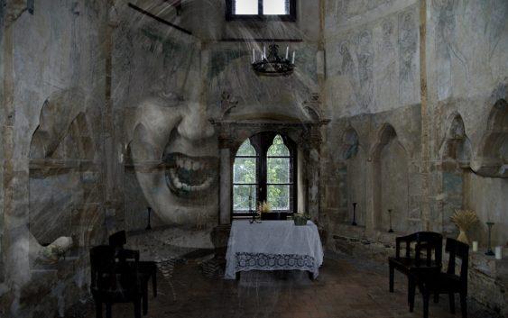 Průvodce tajemnem po Čechách – Vchod do pekla